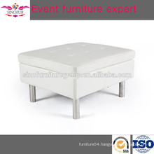 Classical model ottoman stool