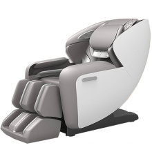 Full Body Recliner Zero Gravity Shiatsu Electric  Foot Rolling Massager Chair