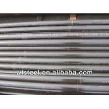 astm a106 a53 welded steel tubes for bicycle mill