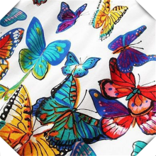 100 Cotton Baby Printing Poplin Fabric