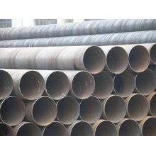 Spiralgeschweißtes Stahlrohr