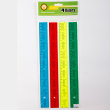 Colored Ruler For Kids