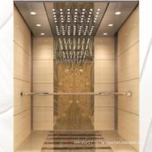 Fjzy пассажирский Лифт с высокой безопасностью