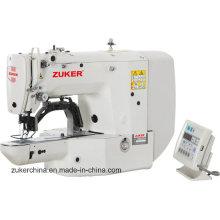 Zuker Juki Direct électronique Bar clouant Machine à coudre industrielle (ZK1900ASS)