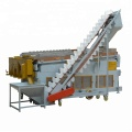 Gravity separator gandum rapeseed millet grain cleaning machine