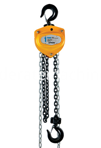 CHAIN HOIST hand lifting tool (1)