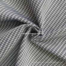 Tela teñida 100% del hilado de algodón (QF13-0221)