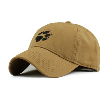100% Cotton Snapback Sport Cap