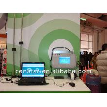 Автозаправочная станция бензобак насос программного обеспечения автоматического датчика системы