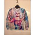 Marilyn Monroe Sexy Dance 3D Print Shirt