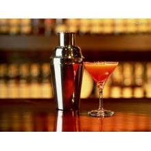 Cocktail de fruits en conserve en L / S (HACCP)
