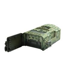 Preto função MMS / GPRS IR Bolyguard SG880MK-14mHD rastro cam com 720 P HD 14 megaapixels câmera trail