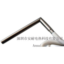 Custom Sharp Right Angle Cartridge Heater Fro Industry (DTG-116)