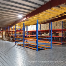 Customized Warehouse Multi-Tier Rack Shelf