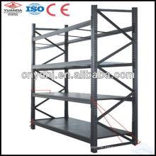 Gebrauchte Lager Heavy Duty Stahl Regale