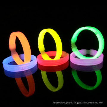 glow stick / wristbands events rainbow
