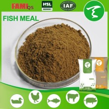 For Animal Feed & Fertilizer Factory Price Fish Meal 65%