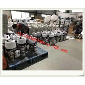 Plastic Powder Materials Auto Feeders