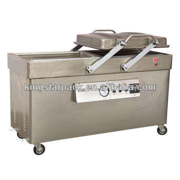 Lebensmittel-Vakuum-Packer aus Zhejiang DZ600 / 2SB