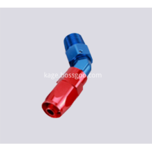 OEM for Forged Hose Ends, Hose Connectors, Hose Fittings from China Manufacturer Car Pump Hose Fittings export to Netherlands Manufacturers