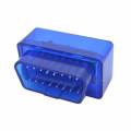 Bluetooth2.0 Elm327 OBD2 voiture Code Reader pour Android/PC OBD2 V2.1 Auto outil de Diagnostic OBD2