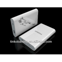 leistungsstarke portable Powerbank mit günstigen Preisen für Pads oder Handys verwendet