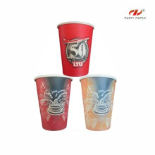 Cartoon High Quality Paper Cups For Coffee