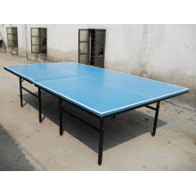 Открытый стол для настольного тенниса (W-3301)