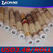 Papel pintado/PVC del vinilo papel pintado no tejido fondos metálicos Wallpaper/fondo de pantalla diseño de la pared fabricante de la fábrica de papel/papel pintado