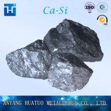 Precio de aleación de silicio de calcio / SiCa
