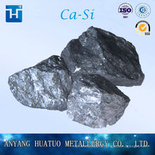 Price Of Calcium Silicon Alloy/ SiCa