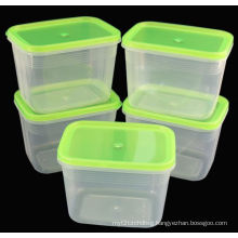 2016 Yiwu China Hot Sale Plastic Food Box Wholesale