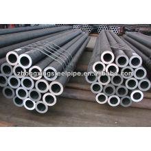 Tubulação de aço sem costura carbono SAE1045