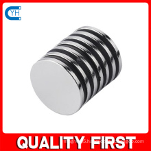Made in China Manufacturer & Factory $ Supplier High Quality Strong Force Neodymium Magnet