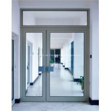 Oscilación automática hermética Hospital puerta