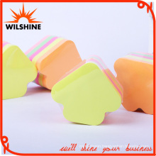 Arrow Shape Self-Adhesive Office Supply Sticky Notes (SN003)