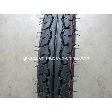 Factory Directly Motorcycle Tire 3.50-17 Hot Sale
