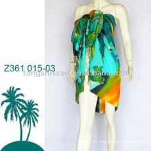 beach sarongs for women