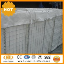 Hesco type military barrier /Military sand wall hesco barrier / hesco barrier price / hesco barriers for sale