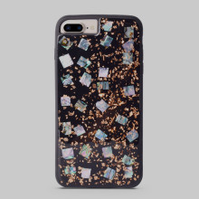Hybrid Epoxy Dripping Protective Cover for iPhone6S