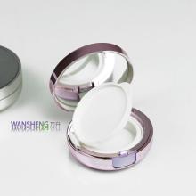BB Cream Jar Air Cushion Plastic Cosmetic Packaging