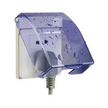 Molde elétrico da caixa do uso industrial do molde da injeção Molde elétrico da caixa das caixas elétricas do plástico