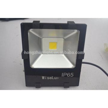 SMD COB 10W 20W 30W 50W 70W 100w conduziu a luz de inundação IP65 CE SA
