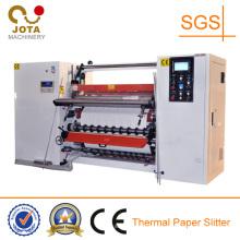 Machine thermique de découpeuse de papier de diagramme d'ECG