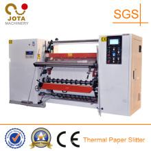 Thermal ECG Chart Paper Slitter Machine