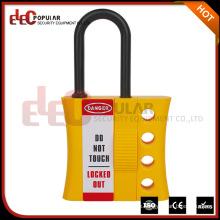 Elecpopular Qualität Produkte Isolierung Sicherheitsverriegelung Hasp Elektrische Verriegelungsgeräte mit 4 Vorhängeschlössern
