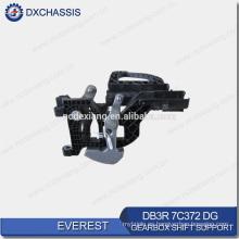 Soporte genuino de cambio de caja de cambios Everest DB3R 7C372 DG
