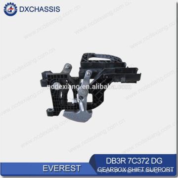 Apoio verdadeiro do deslocamento da caixa de engrenagens de Everest DB3R 7C372 DG