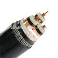 N2XSY силовой кабель кемпинг 6/10кВ 12/20КВ 18/30КВ