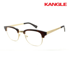 2017 Wholesale New Hot sale Eyeglass Frames Unisex Optics Glasses Optical Frames